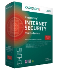 Internet Security – multi-device 2015