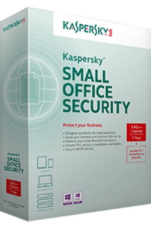Small Office Security