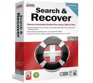 iolo Search and Recover™